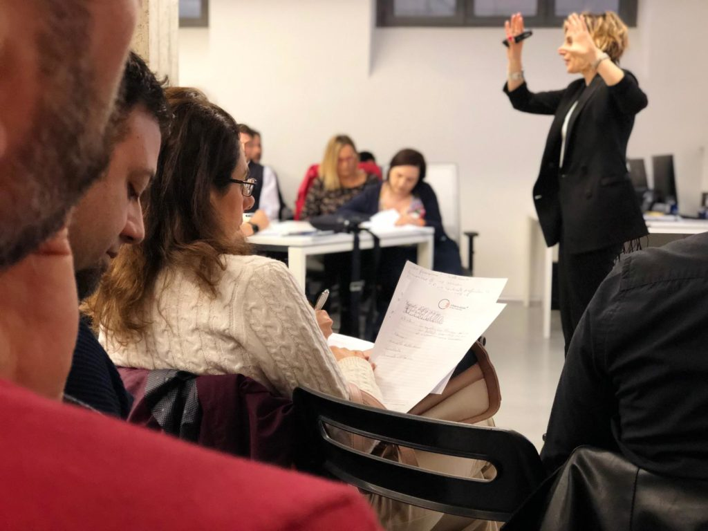Public Speaking e Neuroscienze
